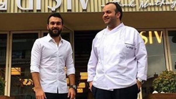 Arda Turan 3 milyonluk esnaf lokantasını açtı