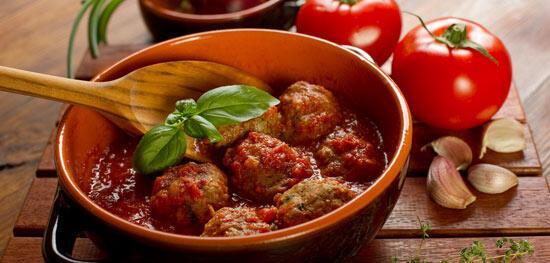 Enfes yemek tarifleri (Köfteli yemekler)