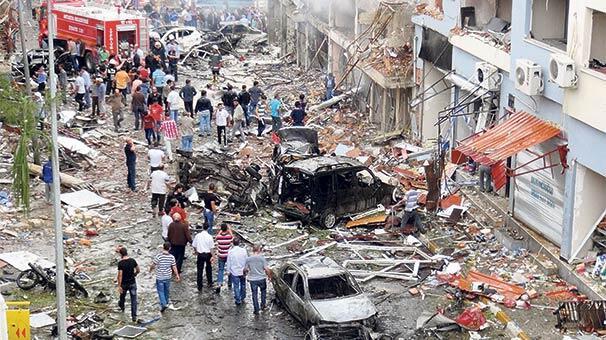 MİT'i suçlamak için Reyhanlı'ya göz yummuş