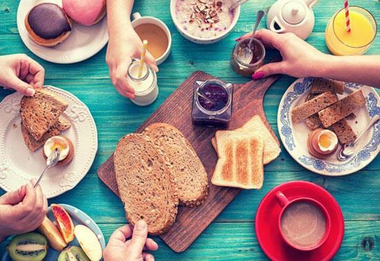 15 Mayıs günün menüsü (Kahvaltı menüleri)