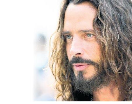 Chris Cornell'in ardından