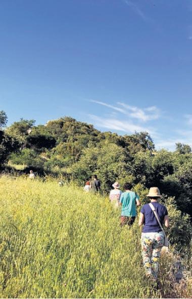 Likya Yolu: Kültür ve doğa bir arada