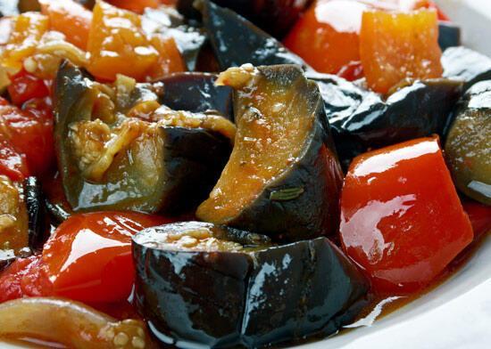 Patlıcan yemeği tarifi (Patlıcan yemeği yapımı)