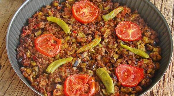 İftar menüleri için en kolay yemek tarifleri Bugün ne pişirsem 12 Haziran