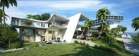 Mila's Daphne Residence'da 650 bin dolara