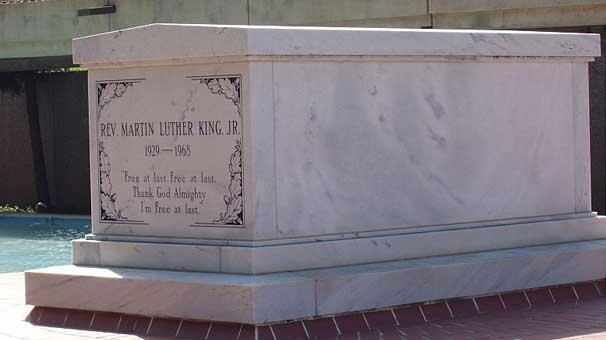 Martin Luther King kimdir 15 Ocak Martin Luther King Günü