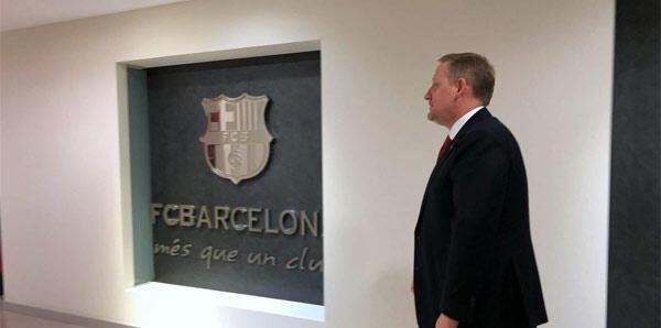 Göksel Gümüşdağ ve Arda Turan İspanyada buluştu Anlaşma tamam, Barcelona bekleniyor...