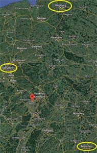 De Jongun Mainz sırrı
