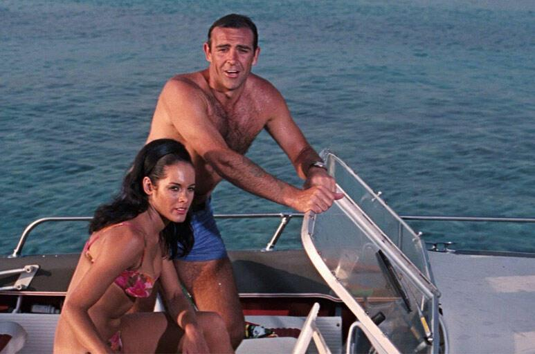 James Bonda hayat veren 7 aktör