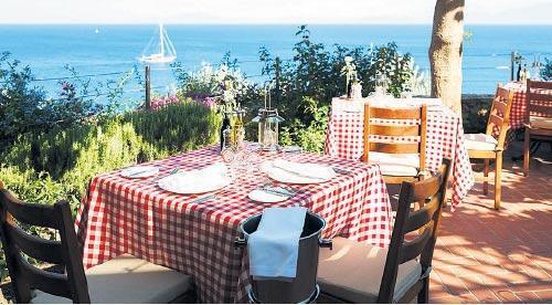 Türk malzemeleriyle Sicilya mutfağı