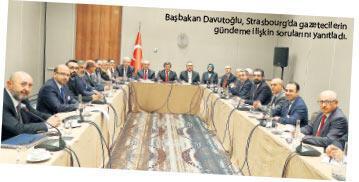 'Sadece Türkiye değil herkes kaybeder'