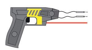 Elektroşok silahı öldürücü olabilir