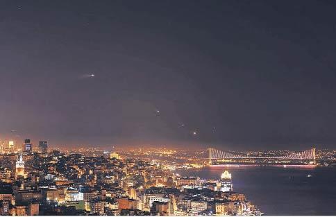 İstanbul'un imajı
