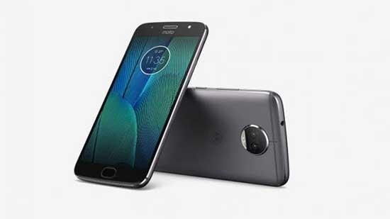 Motorola G5 serisine iki yeni telefon daha ekledi