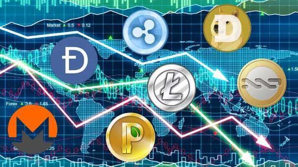 Altcoin nedir? Yatırım yapabileceğiniz en iyi 5 altcoin - Son Dakika  Haberleri Milliyet