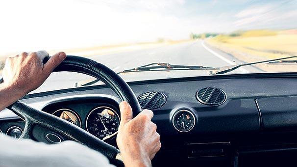 Akıllı şoförler güvenli trafik
