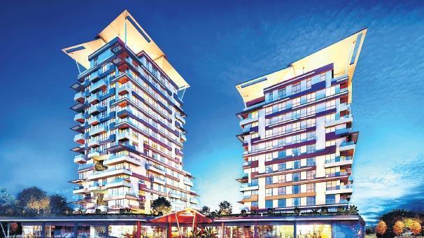 Cendere'de 3 projeye 550 milyon TL yatırım