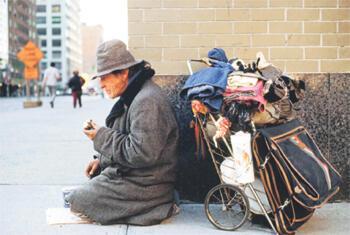 Occupy Wall Street'in belediye başkanı