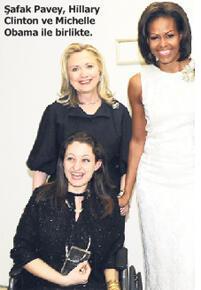 Hem engelli hem kadın olarak başarısı cezasız kalmadı