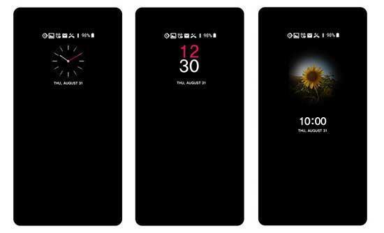 LG, V30da yer alacak kullanıcı arayüzünü duyurdu