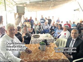 TÜRKİYE'NİN İLK SLOW FOOD KÖYÜ