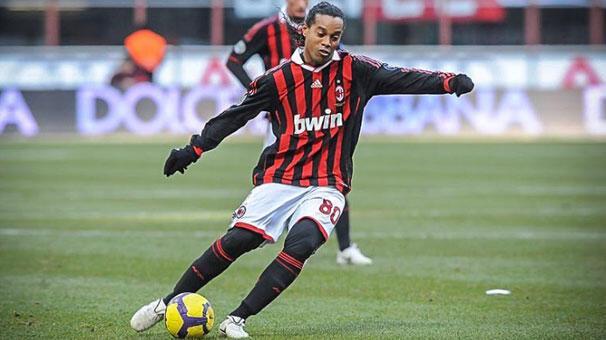 Ronaldinho Transferinde son gelişme Ronaldinho kimdir