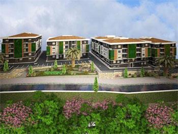 İzmirin En Özel Projeleri