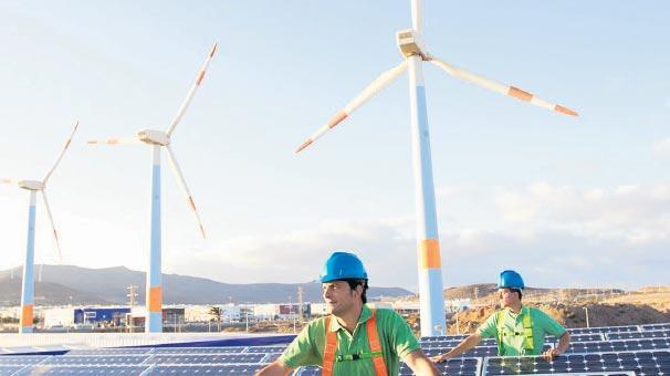 Ağaoğlu'ndan enerjiye 1 milyar TL yatırım