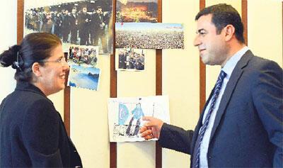 Köşk'teki Erdoğan pazarlık yapamaz