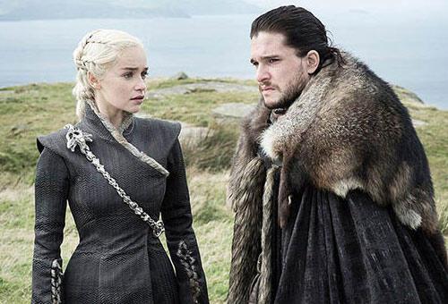 Game Of Thrones 7. bölüm fragmanında mücadele ön plana çıkıyor
