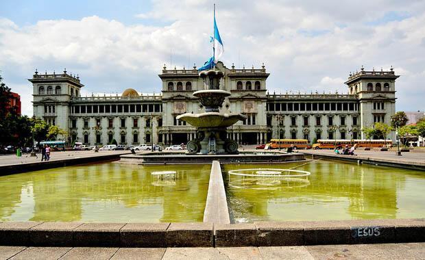 Guatemala hakkında bilinmesi gerekenler
