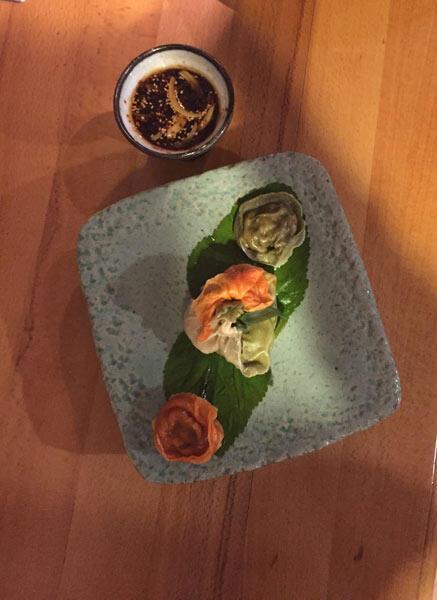 Kore lezzetleri yeniden doğdu