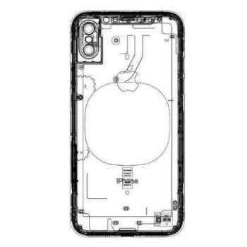 iPhone 8in kablosuz şarj özelliği çok da hızlı olmayabilir