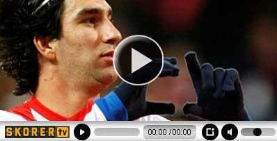 Arda Turandan kupa maçında 2 gol birden