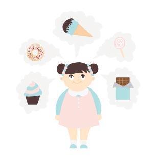 Çocuklarda obeziteyi önlemek