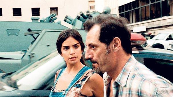 Weiwei'nin mülteci belgeseli Venedik'te