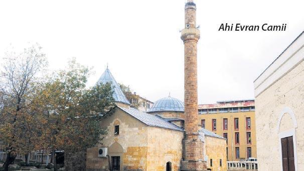 Neşet Ertaş'ın memleketi KIRŞEHİR