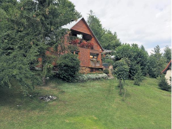 Slovakya'nın  yeşil cenneti Kösice