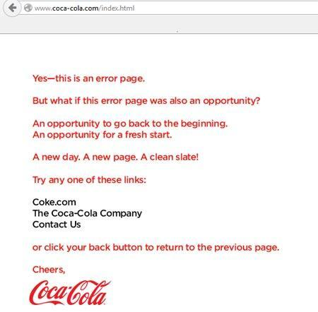 Coca Cola'ya büyük şok