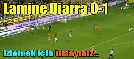 Seriye Antalya dur dedi