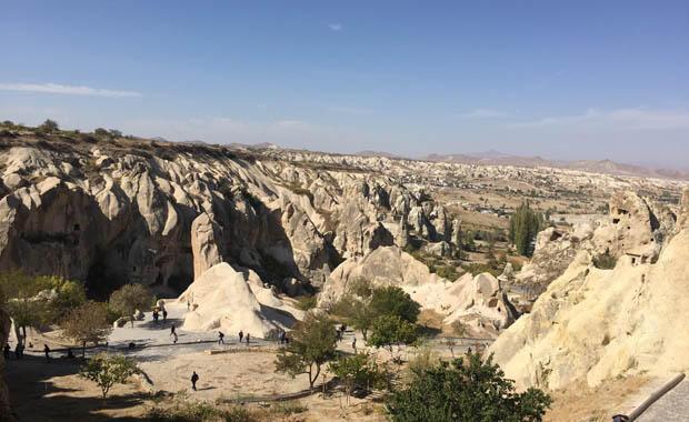 İki Günlük Kapadokya Gezisinde Neler Yapılır