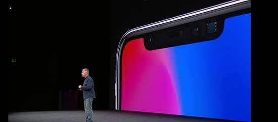 iPhone X, iPhone 8 ve iPhone 8 Plus resmen tanıtıldı