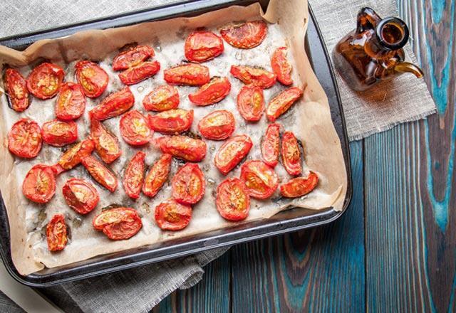 Evde domates nasıl kurutulur