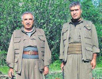 SİHA'lar terör örgütünün 'beyin takımını' vurdu