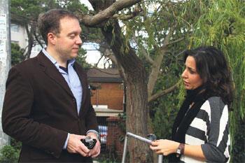 Andrew Tabler: Esma Esad gidişatın kötü olduğunu görüyordu ama kocasını seçti