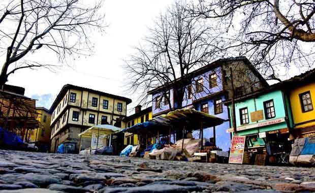İstanbula yakın hafta sonu gidilecek yerler