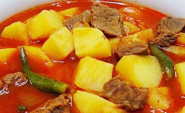 Ramazan Ayı iftar menüsü 6