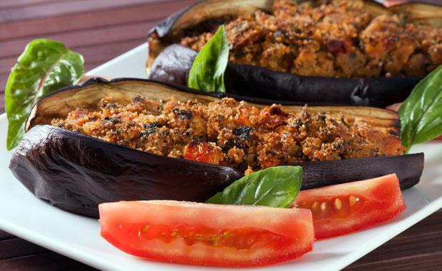 Ramazan Ayı iftar menüsü 4