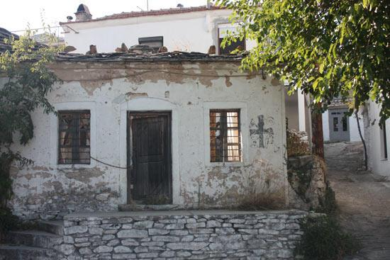Yunanistanın iki cenneti: Halkidiki ve Thassos