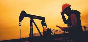 Bölge barışında petrol oyunu